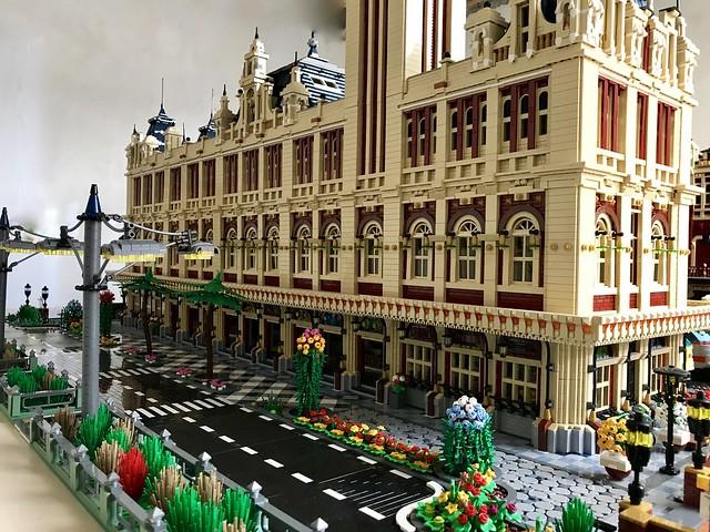 64_Train Station Estacao da Luz complete