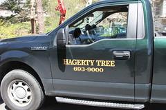 Hagerty Tree