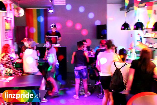 27.06.2020: Pride Night