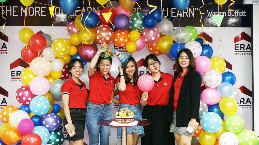 Mừng Sinh nhật thành viên ERA Vietnam 06-2020 1