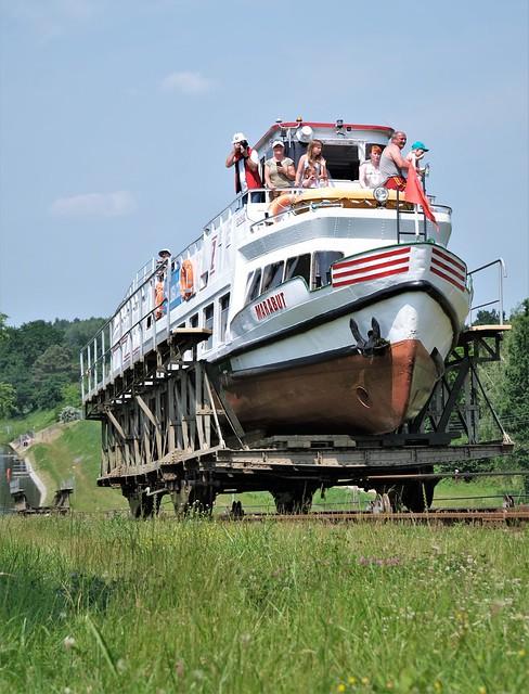 Elbląg Canal -  (3)