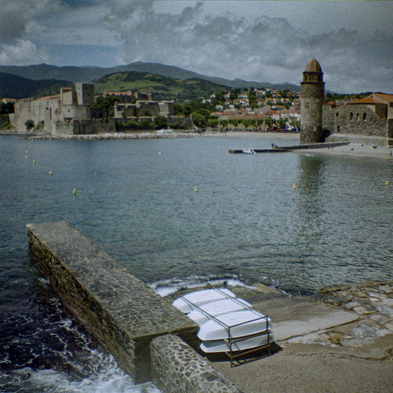 2020 - Collioure - Diana Mini