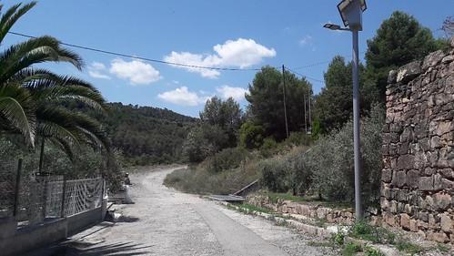 carretera nacional II
