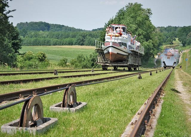 Elbląg Canal -  (2)