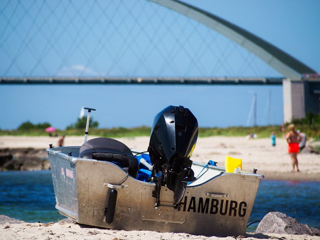 Fehmarnsund - 23. Juni 2020