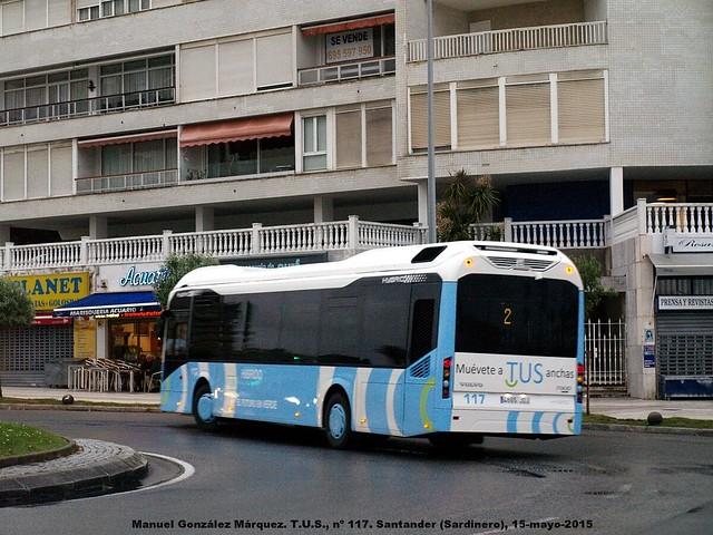 77 TUS 117 MGM1031n 20150515 Santander(Sardinero)