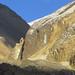 Sur le glacier du Dhaulagiri
