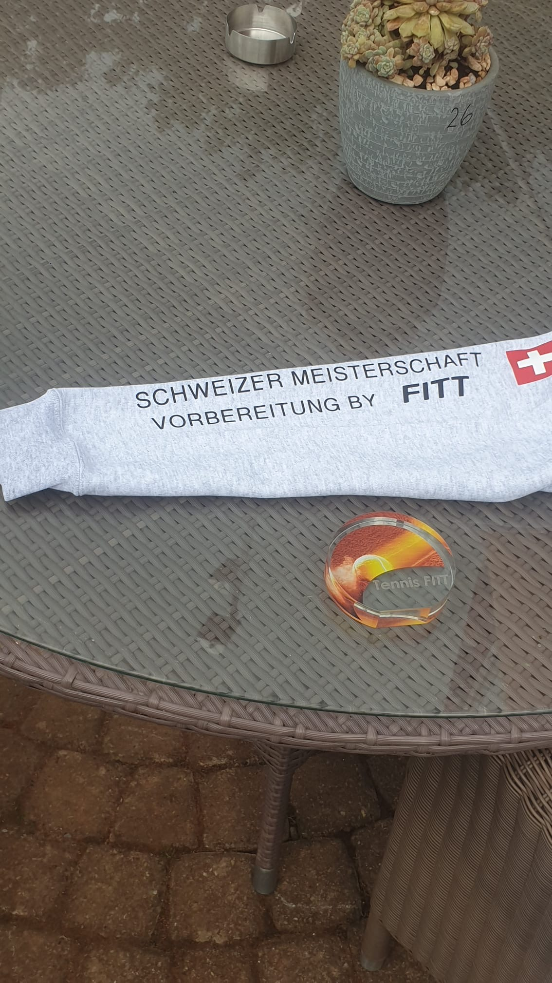 28.06.2020 Azra gewinnt FITT Turnier in Bern