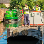 Tipton Canal & Community Festival