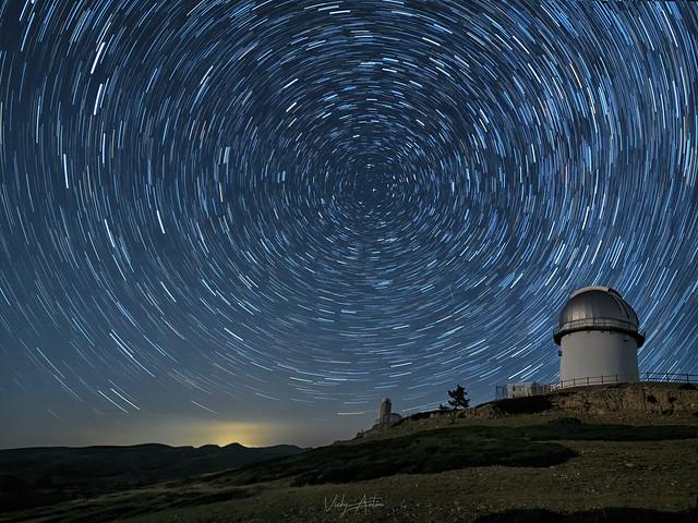 Observatorio Astrofísico de Javalambre