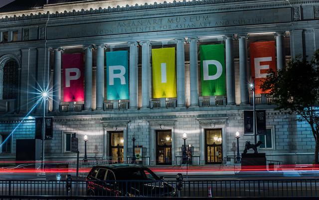 asian art museum pride