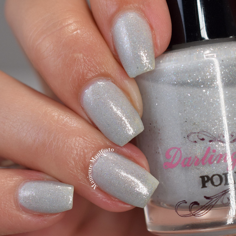 Darling Diva Polish When Doves Cry