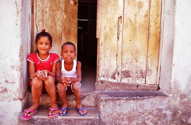 Habana kids