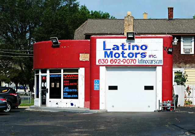 Latino Motors - Aurora, Illinois