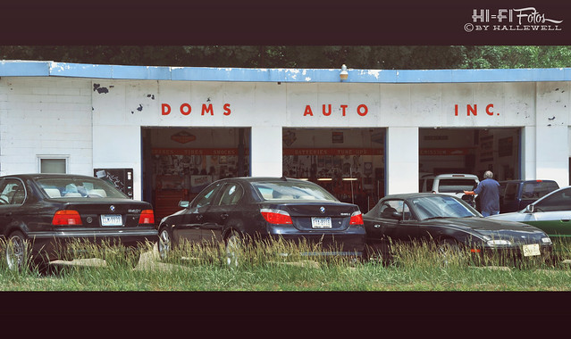 Doms Auto Inc