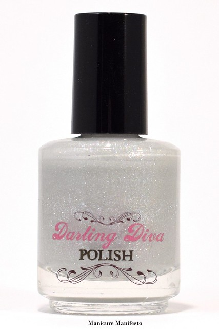 Darling Diva Polish When Doves Cry Review
