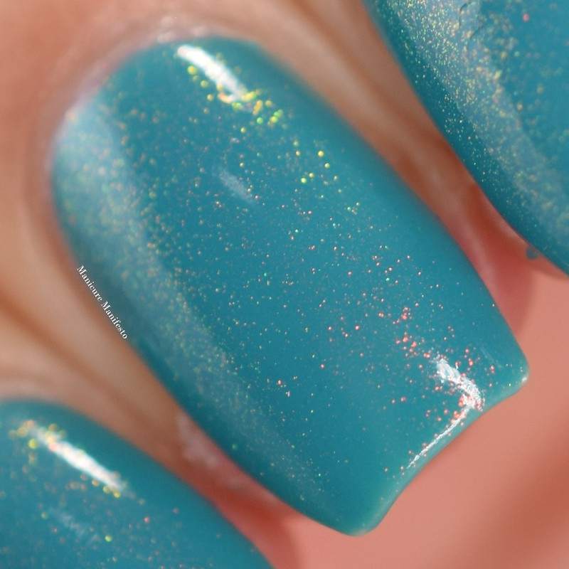Darling Diva Polish Ringer