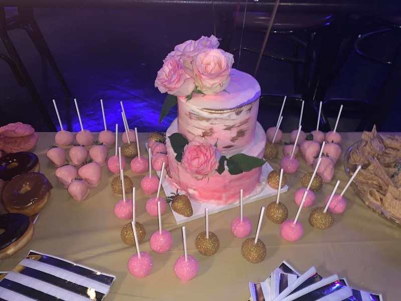 Cake by Kyo's Sweet Corner