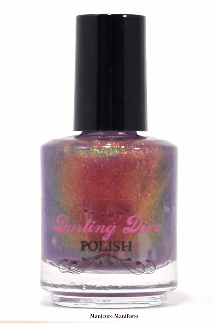 Darling Diva Polish Ringer Review