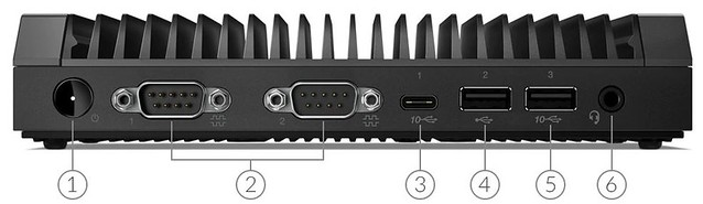 ThinkCentre M75n IoT