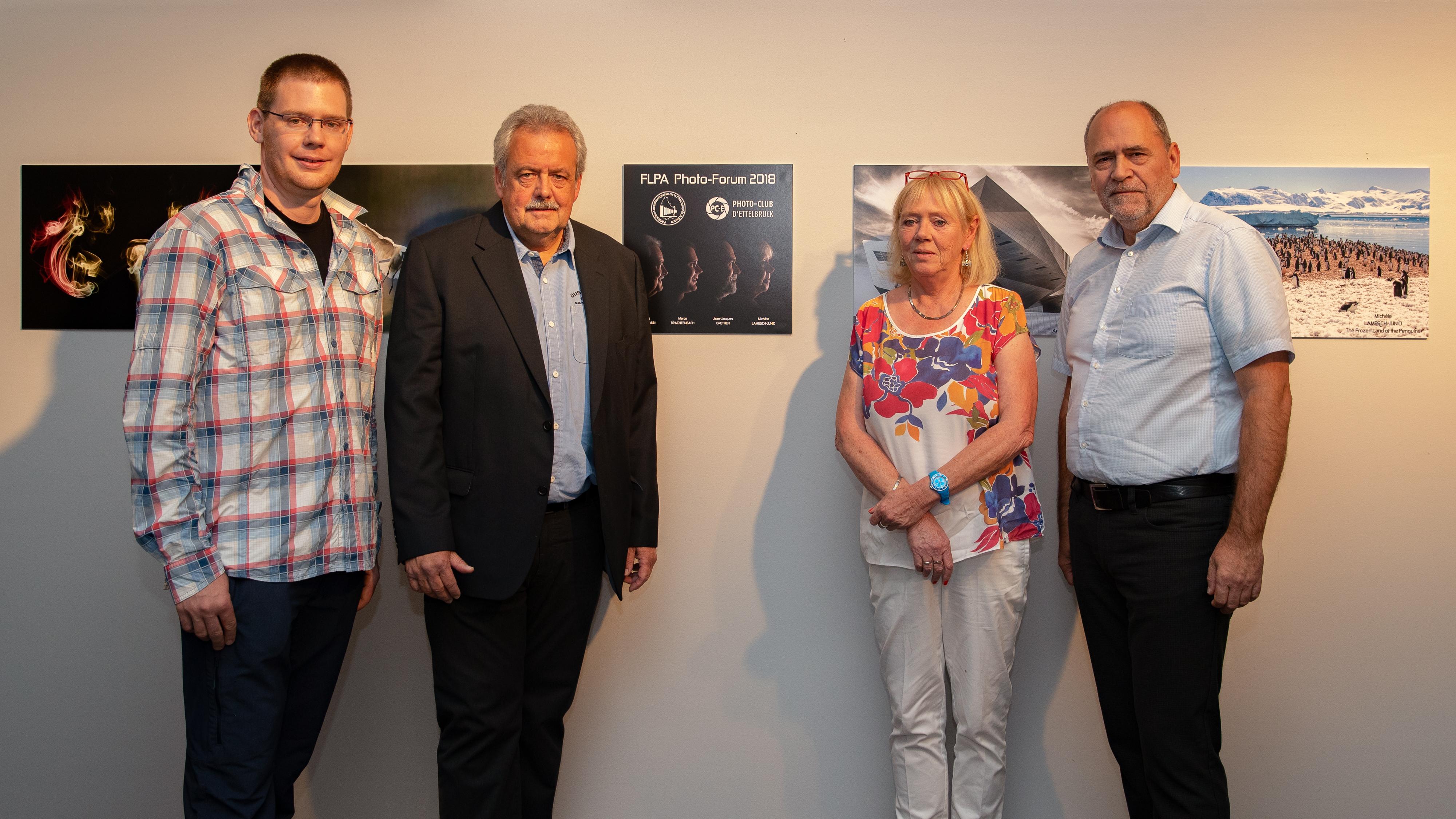 2018 Photo Forum Ettelbrück