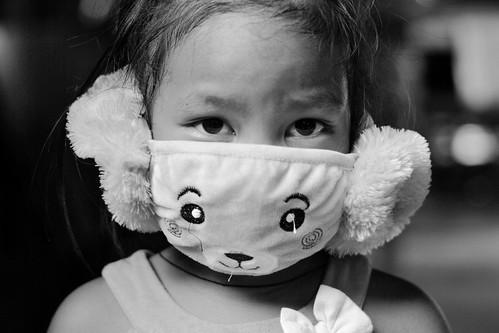 Favorite mask