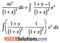2nd PUC Maths Previous Year Question Paper June 2018 Q19