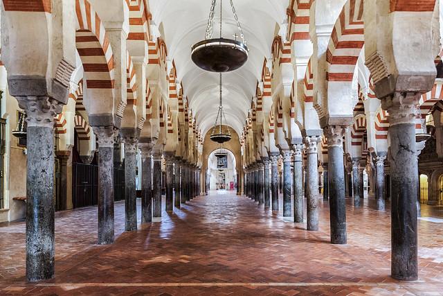 Mezquita - catedral de Córdoba VI