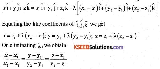 2nd PUC Maths Previous Year Question Paper March 2018 Q47.1