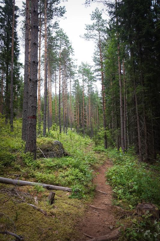 Suomen nähtävyydet
