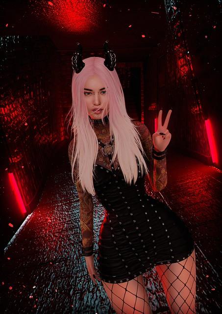 ♥SD_76♥ Cute Devil