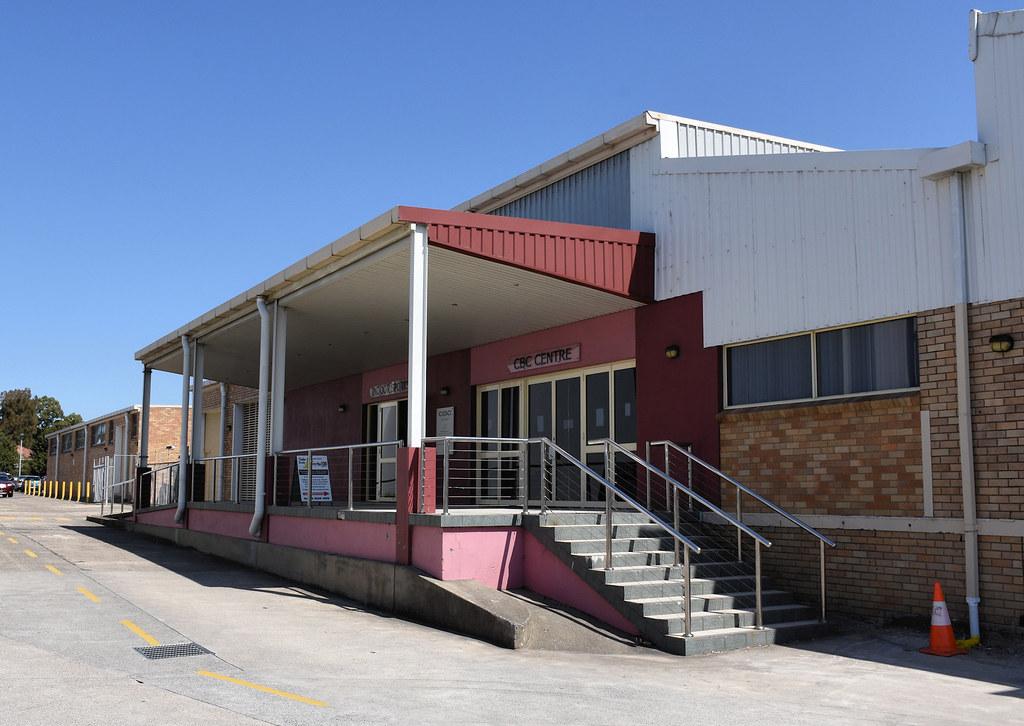 CBC Baptist Church, Caringbah, Sydney, NSW.