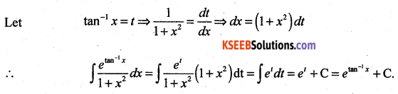2nd PUC Maths Previous Year Question Paper March 2018 Q18