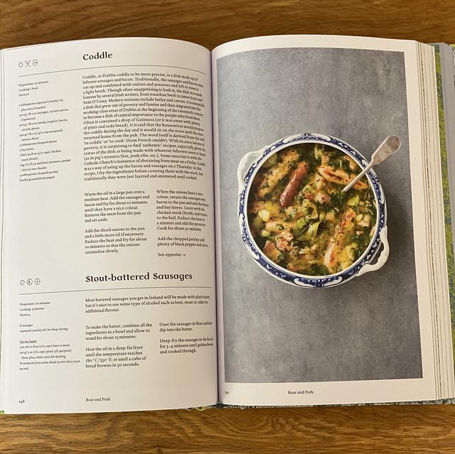 """Culinary"
