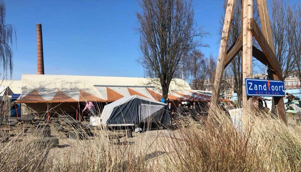 Foto met dank aan Zandfoort aan de Eem | Mooistestedentrips.nl