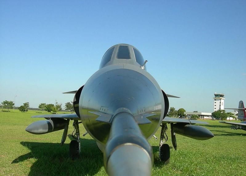 Mirage IIIE BR 3