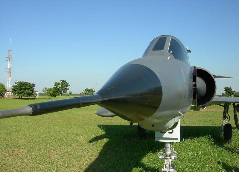 Mirage IIIE BR 2