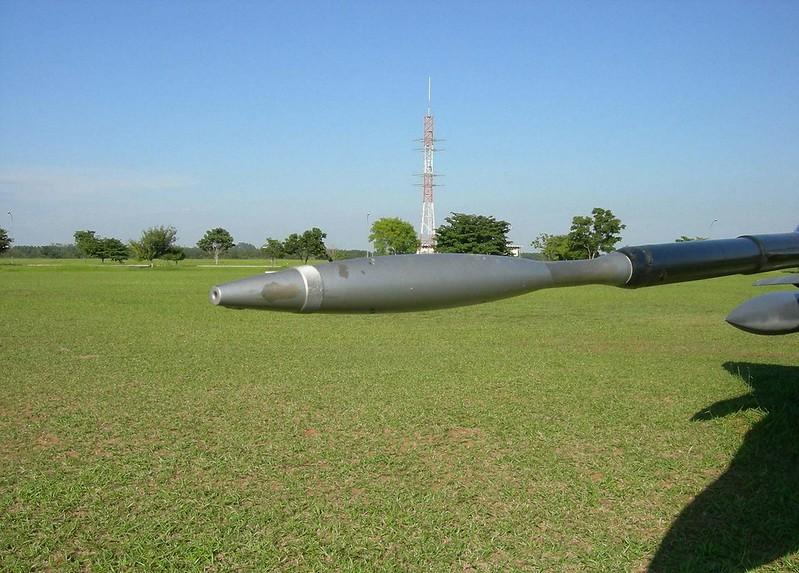 Mirage IIIE BR 1