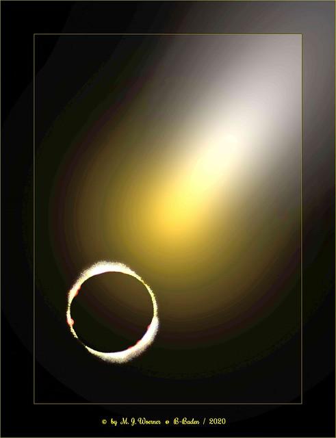 Solar Eclips 1999 04