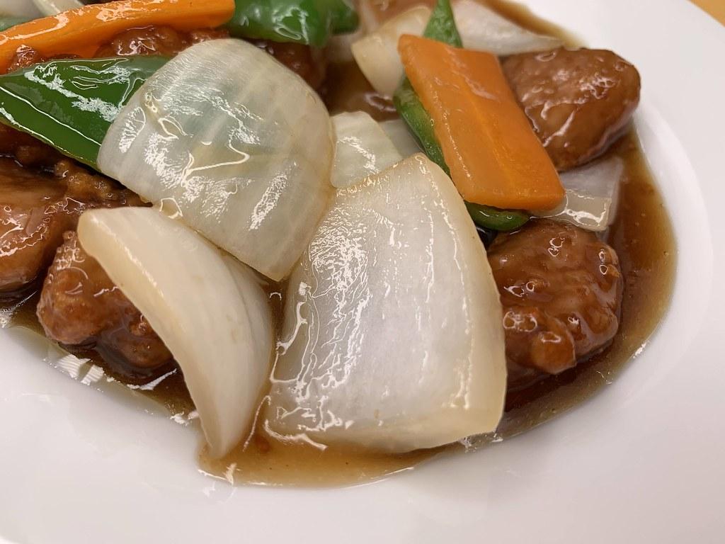 酢豚/Subuta