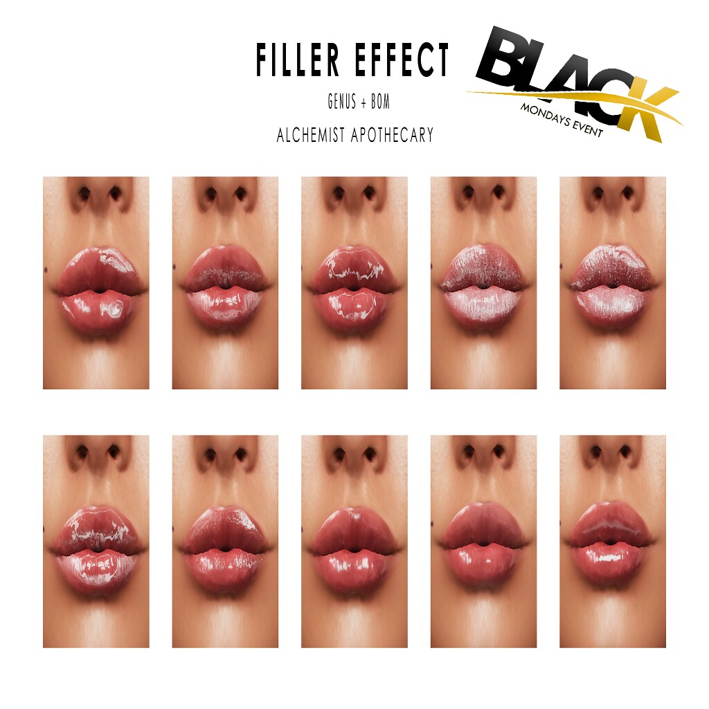 Filler Effect