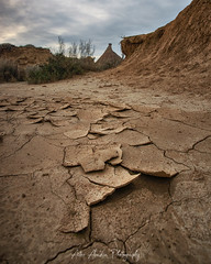 Desert Monuments