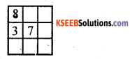 KSEEB Solutions for Class 8 Maths Chapter 1 Playing with Numbers Additional Questions 3