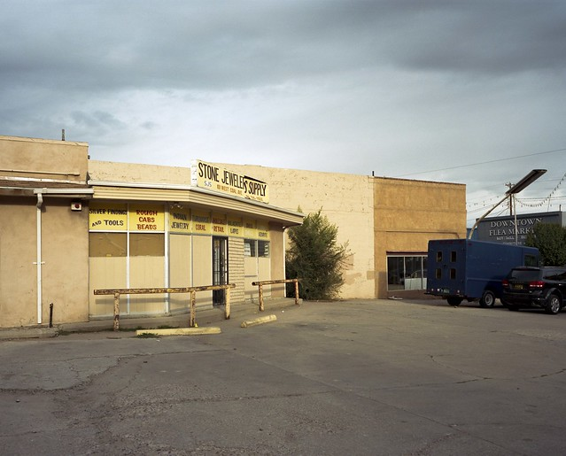 Coal Ave., Gallup
