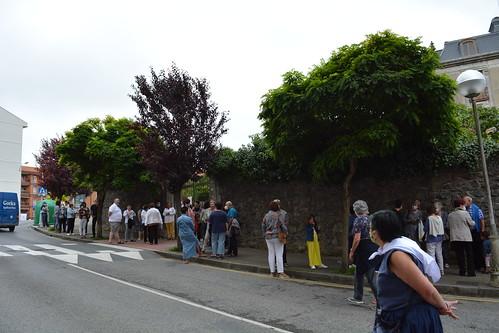 Lekeitioko San Pedro 2020