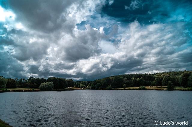 Lac de Weiswampach (LU)