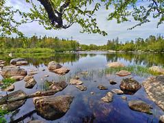 Pennant River Conservation Lands