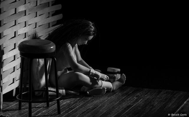 Sadness, loneliness and consolation  /  Tristesse, solitude et consolation ...