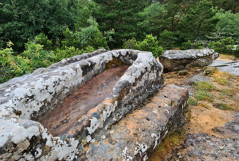 Necrópolis de Cuyacabras (4)