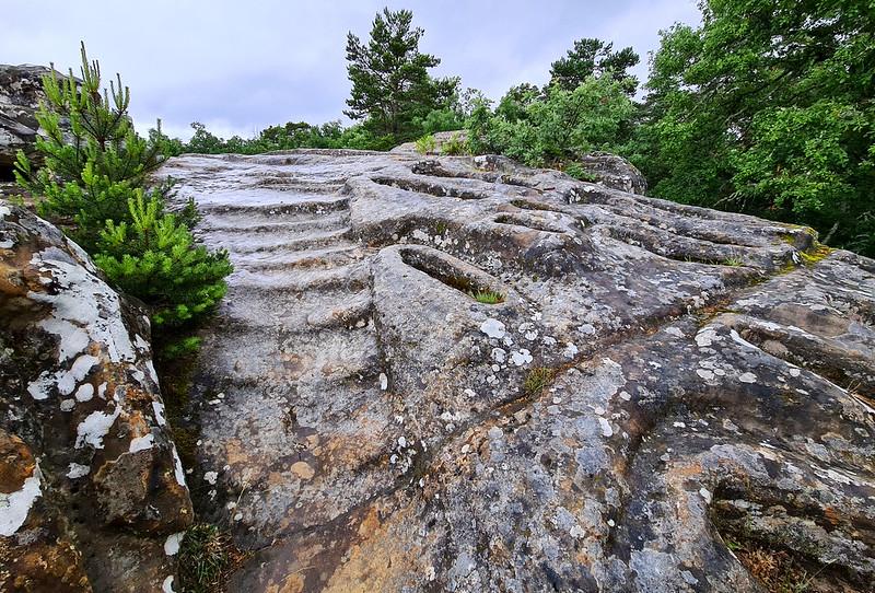 Necrópolis de Cuyacabras (3)